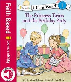 the princess twins birthday