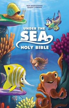 under sea bible