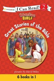 great stories of bible