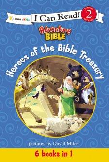 heroes of bible