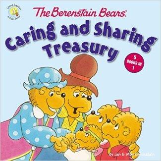 bears caring and sharing