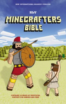 minecrafter bible