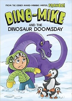 dino mike and the dinosaur doomsday