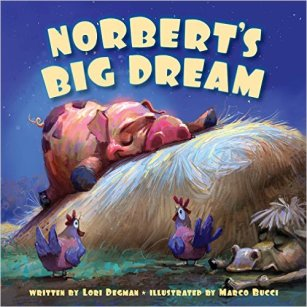 norberts big dream