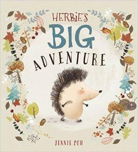 herbies big adventure