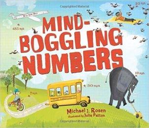 mind boggling number