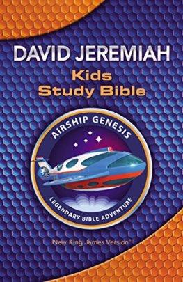 airship genesis study bible