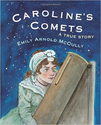 carolines comets