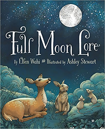 full moon lore