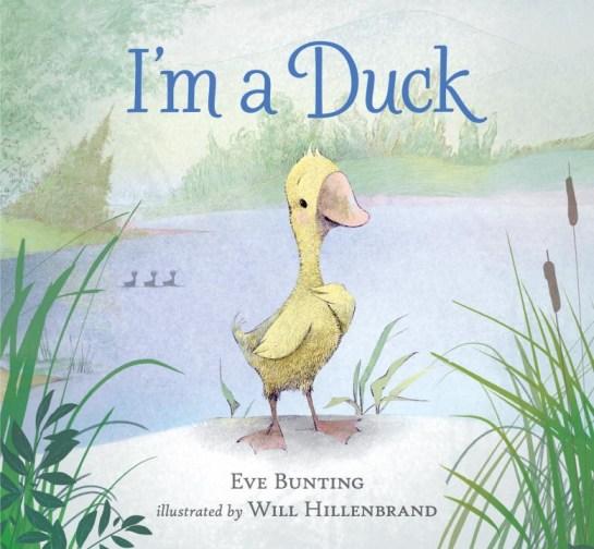 im a duck
